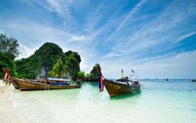 Таиланд – воплощенная реальность