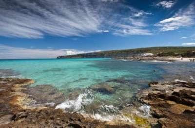 Дрейфующая достопримечательность Средиземноморья: Балеарские острова