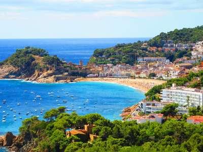 Отдых в Испании летом и зимой